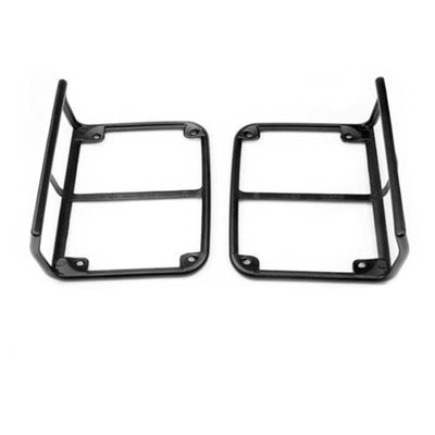 Tail Light Guard Cover For Jeep Wrangler JK 07+