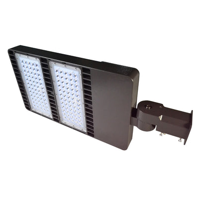 300W LED Parking Lot Light - LED Factory Mart