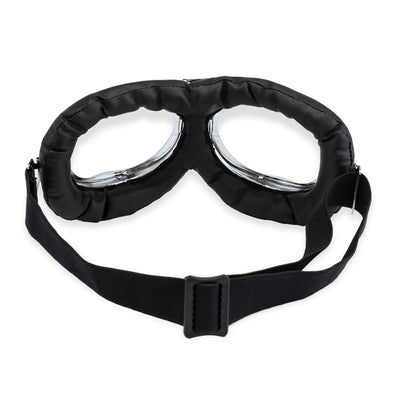 Motorcycle Riding Goggles Outdoor Glasses Motor Eyewear Cycling Wind Protection for Harley - LED Factory Mart