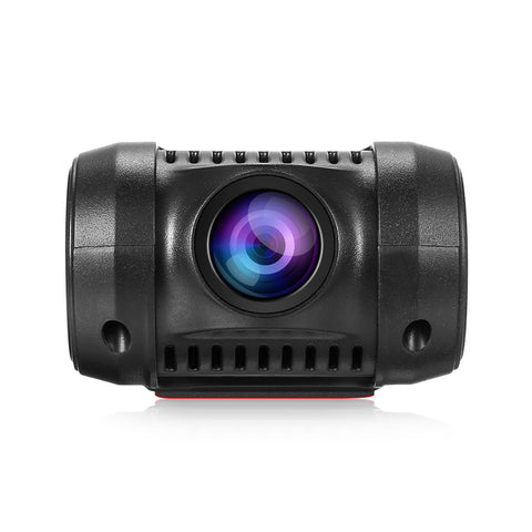 RS300 WiFi Hidden Dash Cam