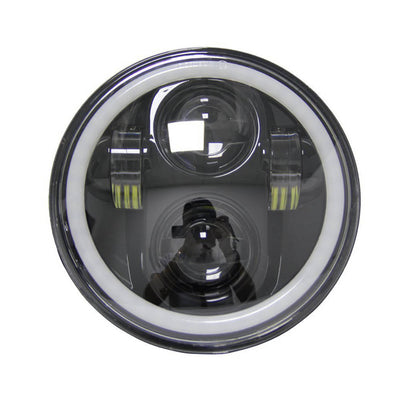 "5.75"" 40W LED Daymaker Headlight with DRL"