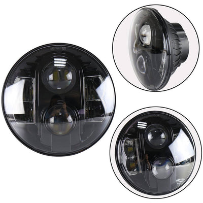 7 inch 80W LED Projector Headlight