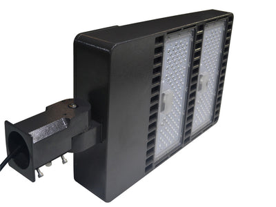 USA ONLY 500W LED Parking Lot Light