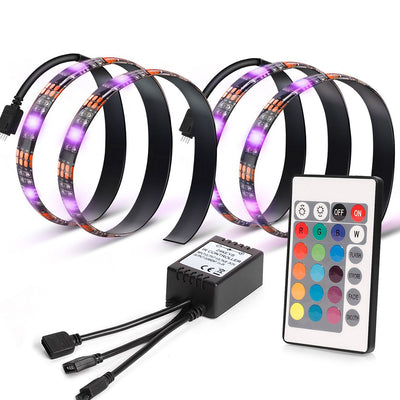 USA ONLY Bias Multi Color Led Light Strip for HDTV