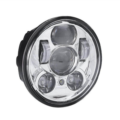 5.75 inch Daymaker Projector LED Headlight & 4.5 inch Passing Lights