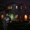 Holiday Spotlight Lamp for Halloween Birthday Party Garden Landscape Decoration
