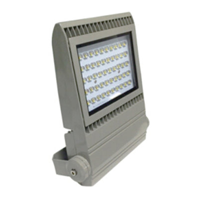 100W Module LED Flood Light - LED Factory Mart