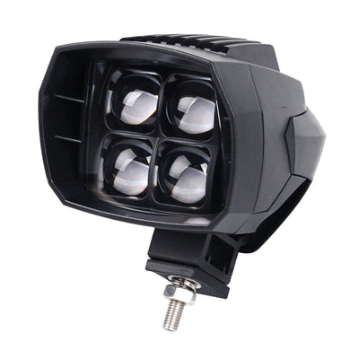 USA ONLY 5''  Inch 35W LED Work Light Driving Light with High Beam for Offroad Bar Boat SUV