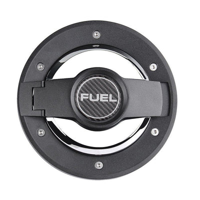 Gas Tank Cap for 07-16 Jeep - LED Factory Mart