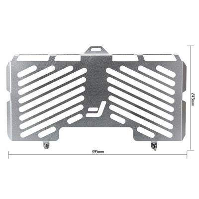 Motorcycle Radiator Grille Guard Cover Protector
