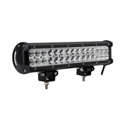 USA ONLY 14Inch CREE 90W 6000lm Spot Flood Combo LED Work Light Bar Offroad Truck 4WD