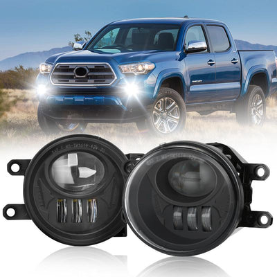 Black-LED-Fog-Lights-for-2016-2019-Toyota-Tacoma-Pickup