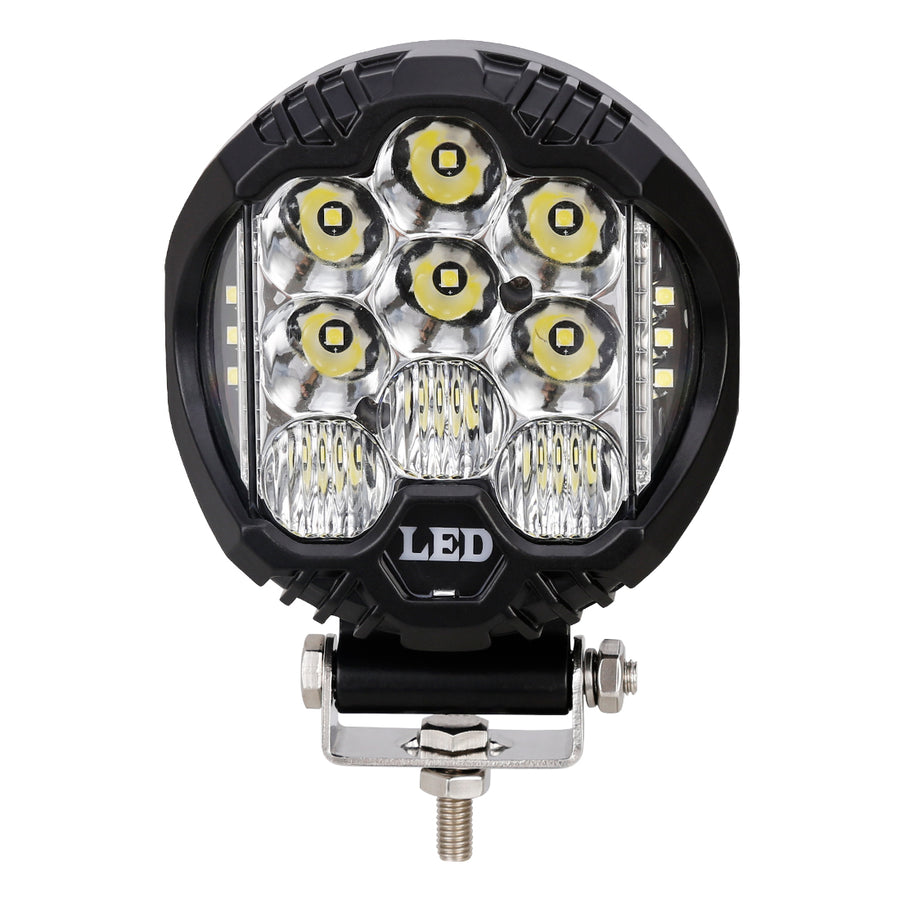 CREE 5 Inch 30W LED Driving with Dual Side Light