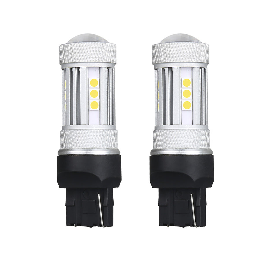 1156 7440 9005 H8 50W LED Turn Signal Light Tail Brake Lamp Bulb