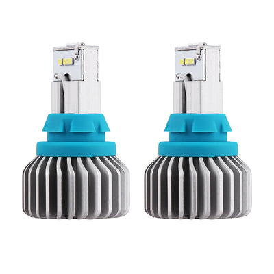T10 T15 T16 dual use LED back lamp CSP chip LED Indicator Light Bulbs