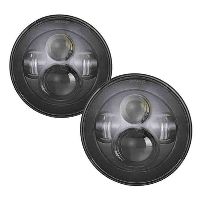 jeep Projector Headlights