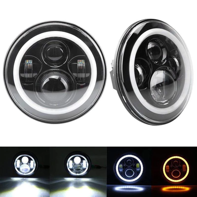 Jeep JL led lights