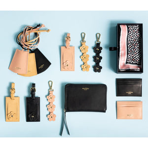 Oona wallet black