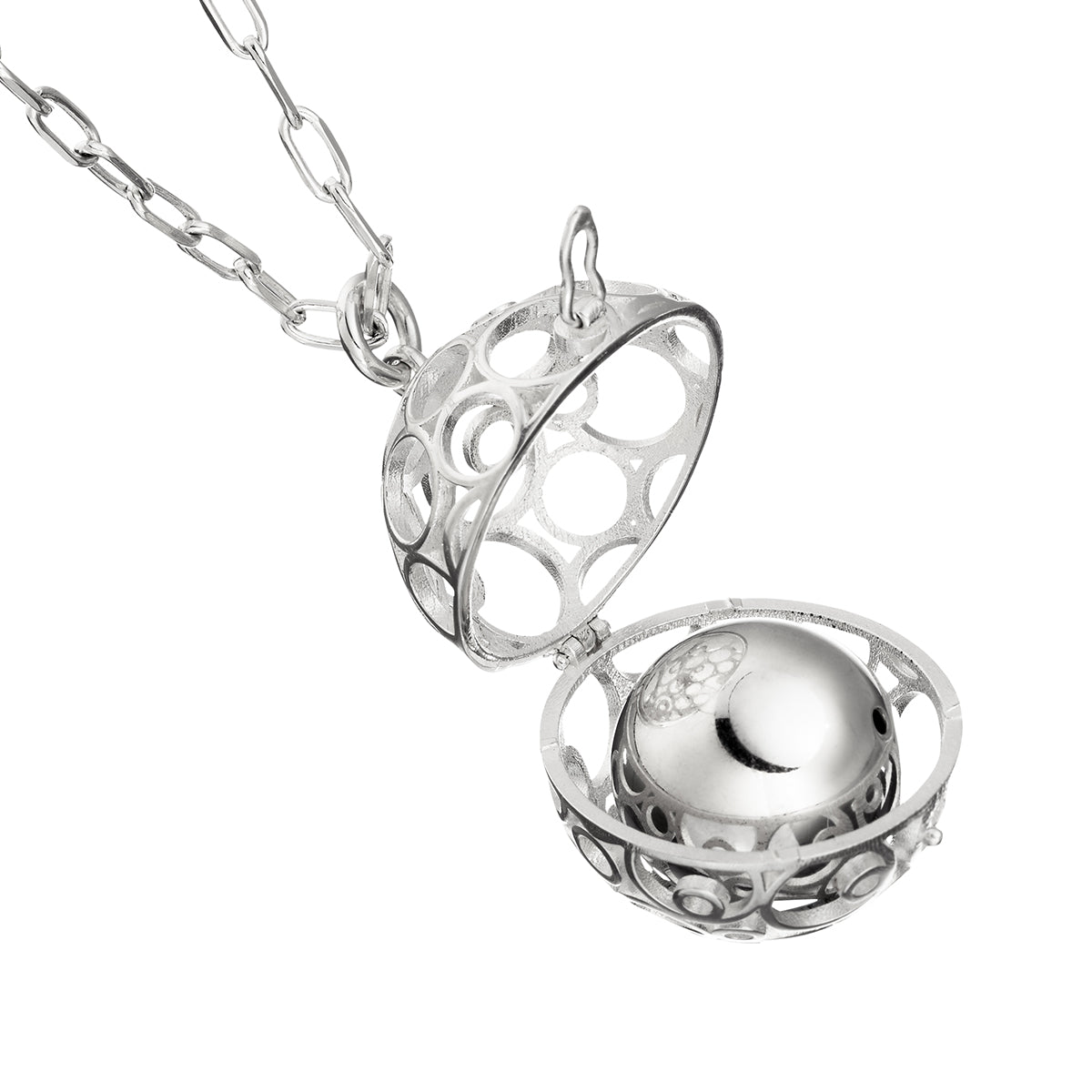 Aisti Bubbles necklace