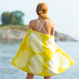 Pässi bath towel