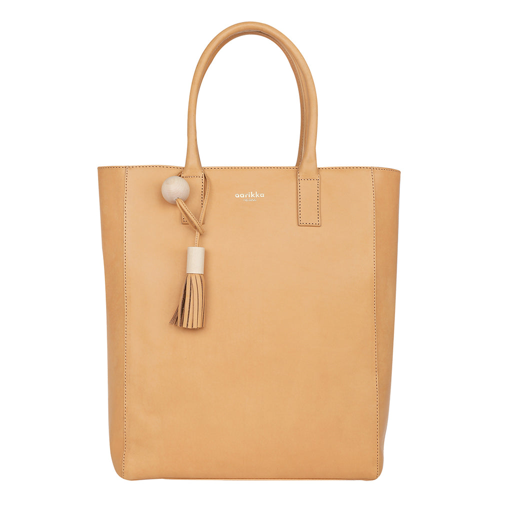 Aura shopper cream