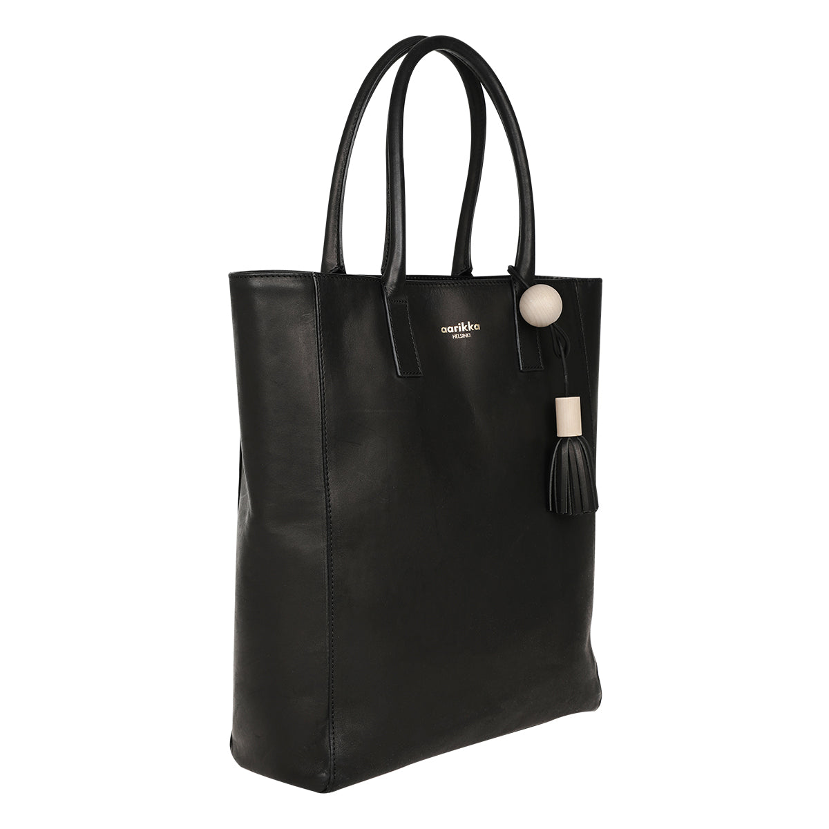 Aura shopper black