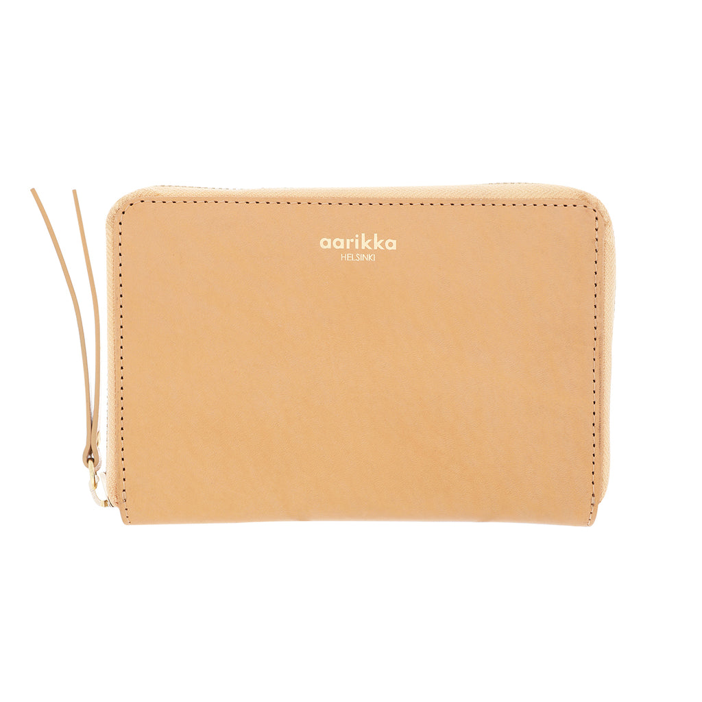 Oona wallet cream
