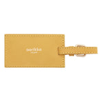 Mette luggage tag