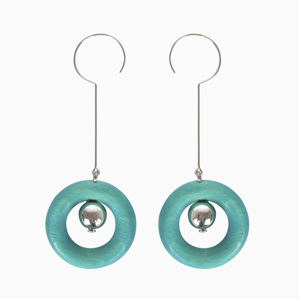 Naantali earrings