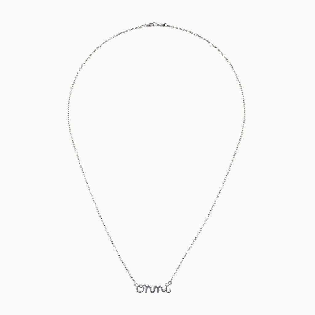 Onni necklace