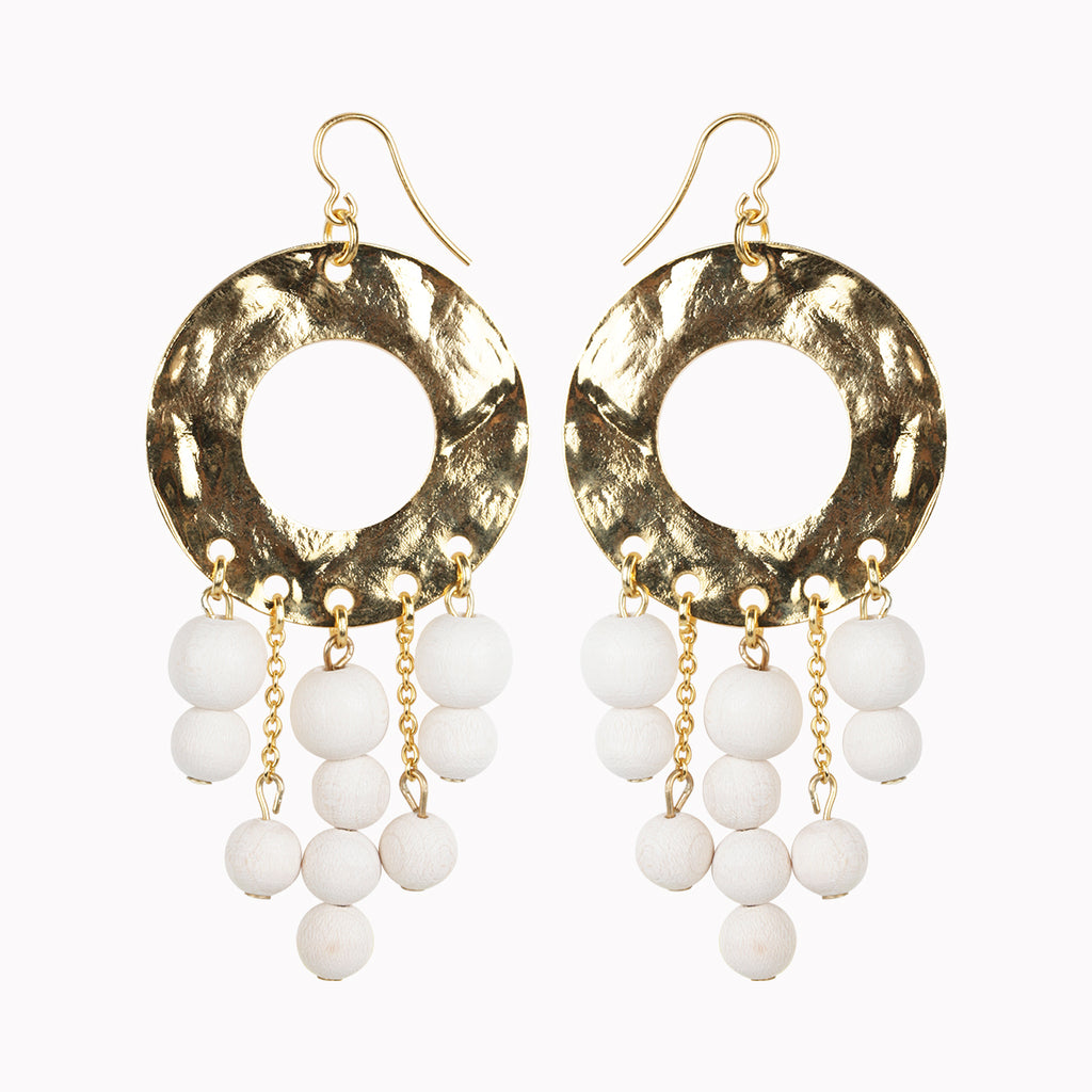 Vaula earrings