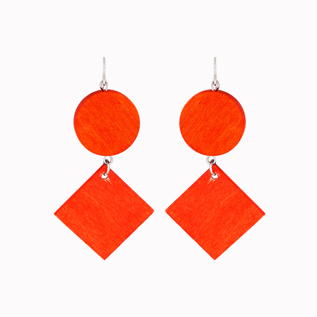 Bettiina earrings