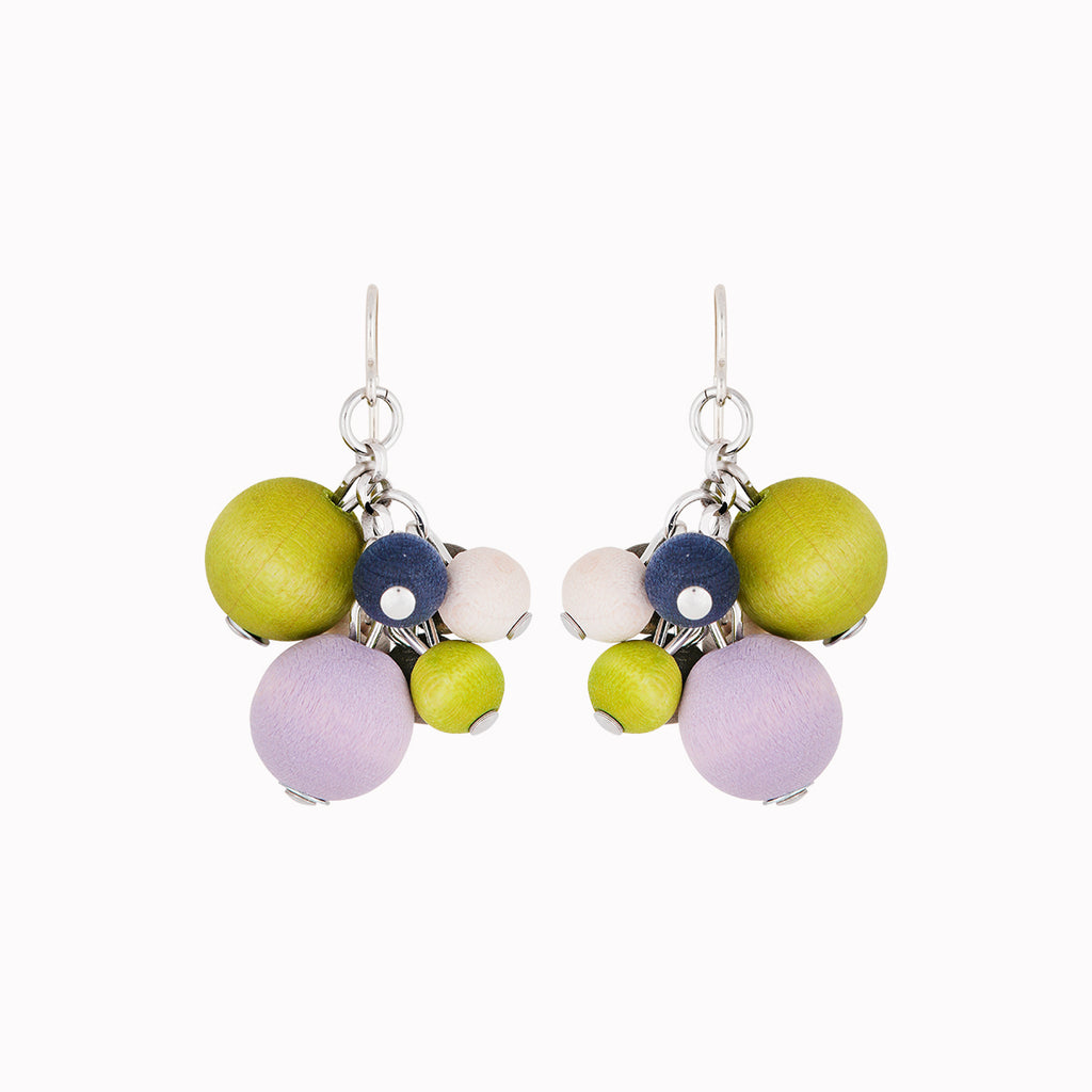 Marjukka earrings
