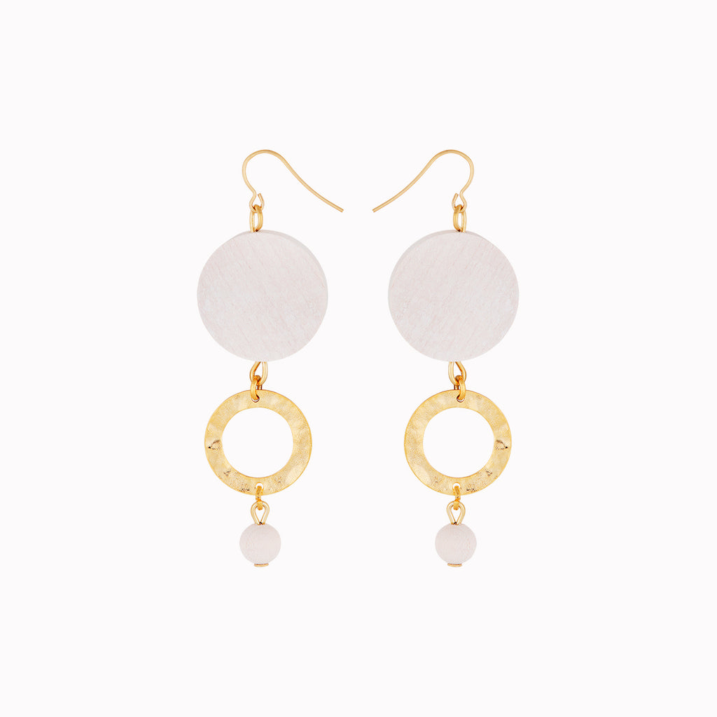 Medeia earrings