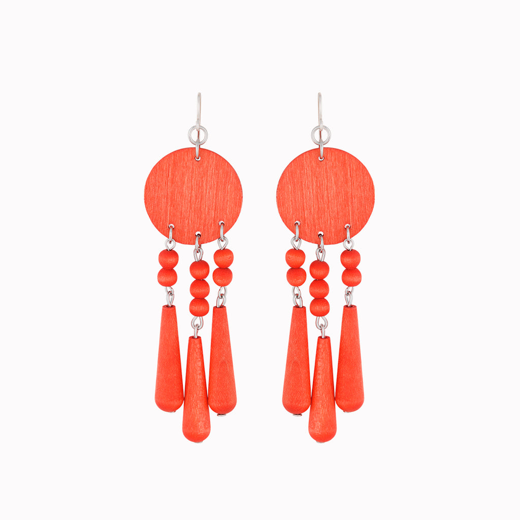 Odysseia earrings