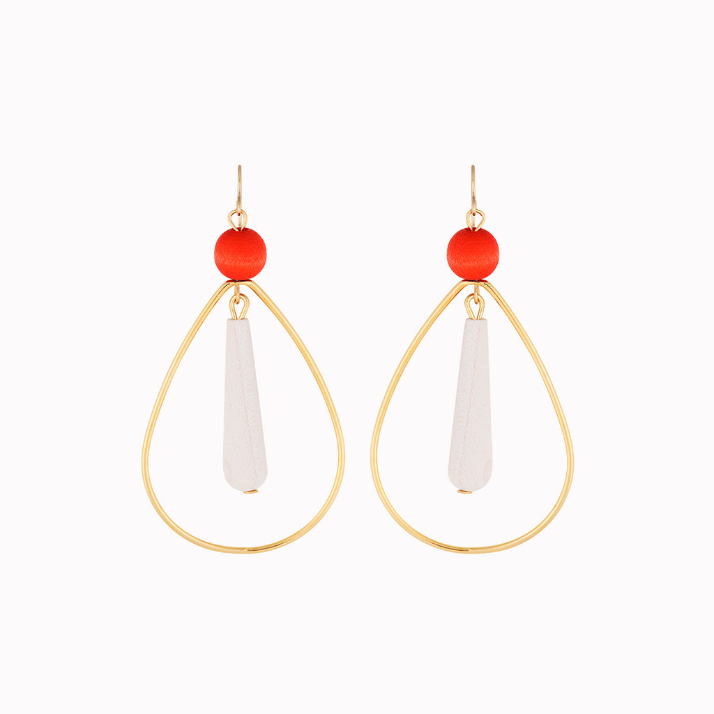 Sibylla earrings
