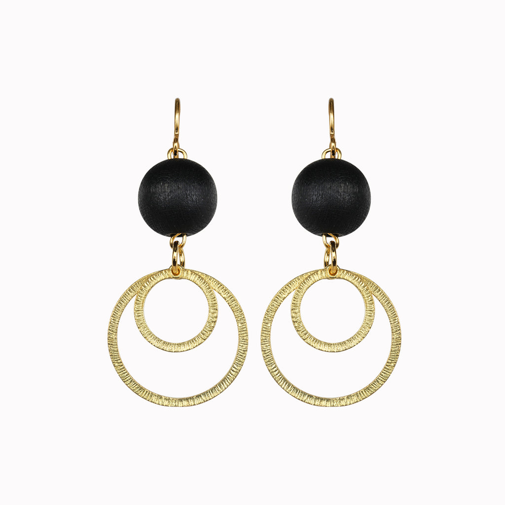 Virvatuli earrings
