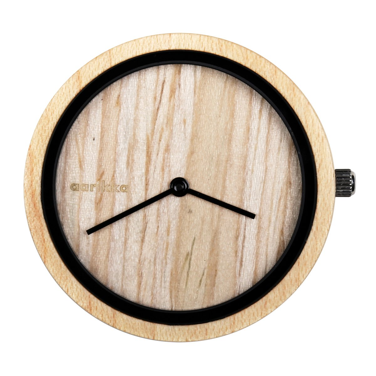 Aikapuu clock face small