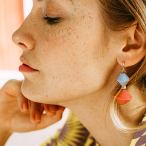 Avatar earrings