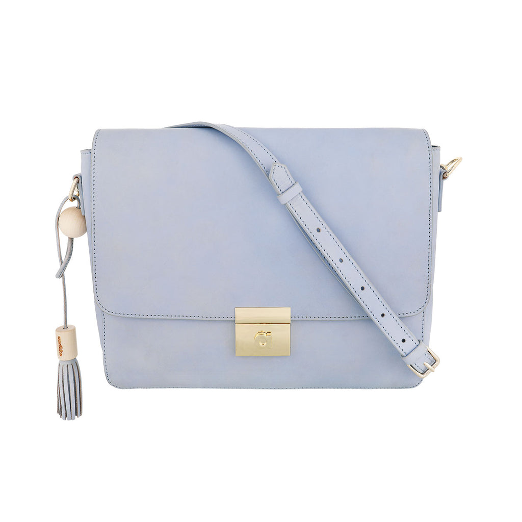 Helle shoulder bag sky