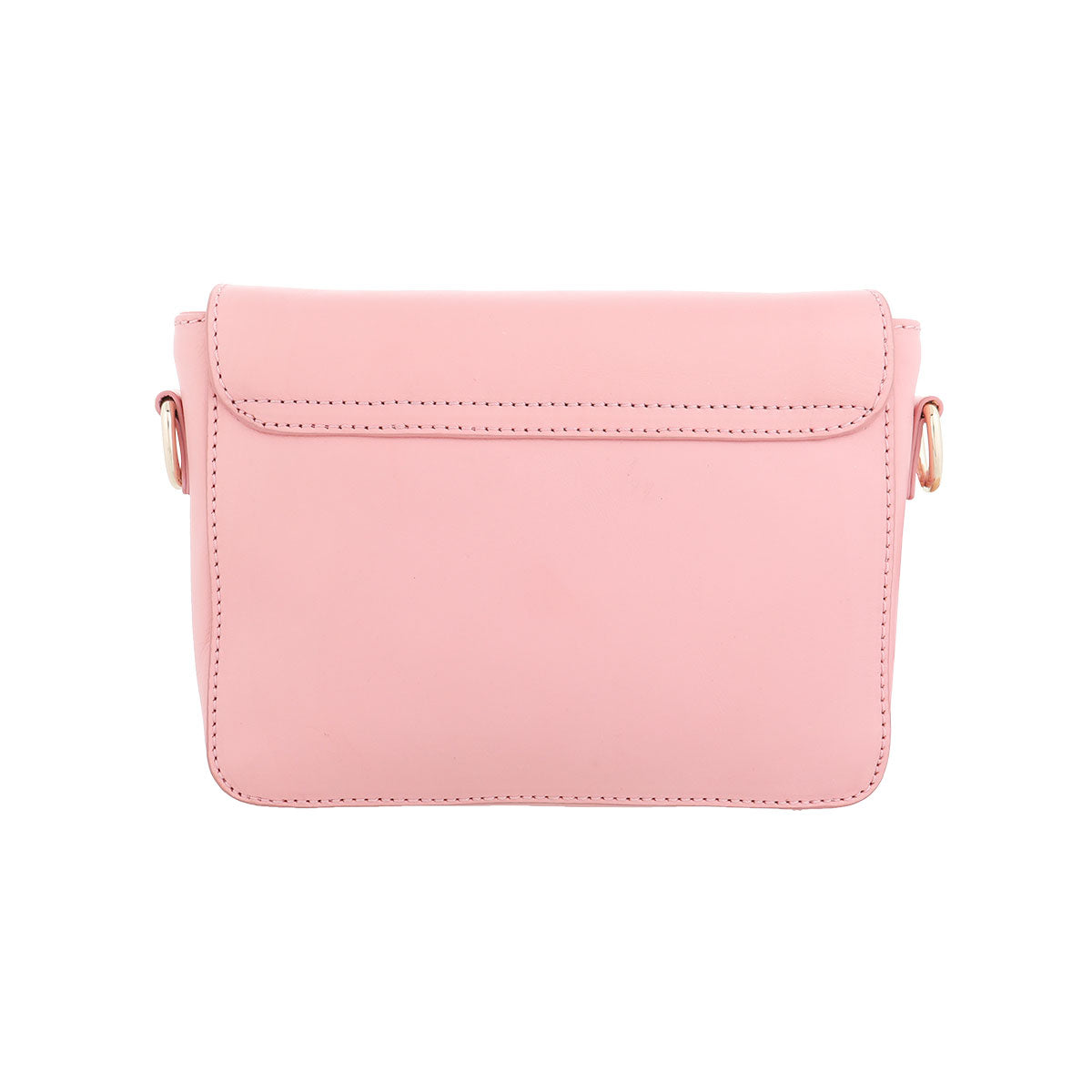 Helmi cross body bag pink