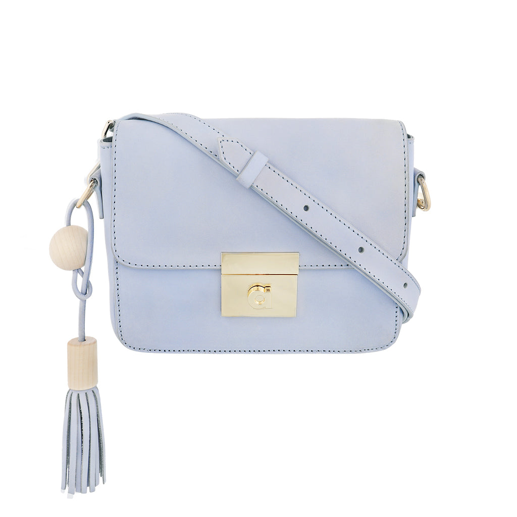Helmi cross body bag sky