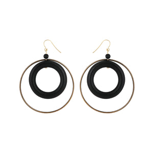 Idaia earrings