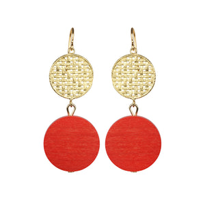 Punos earrings