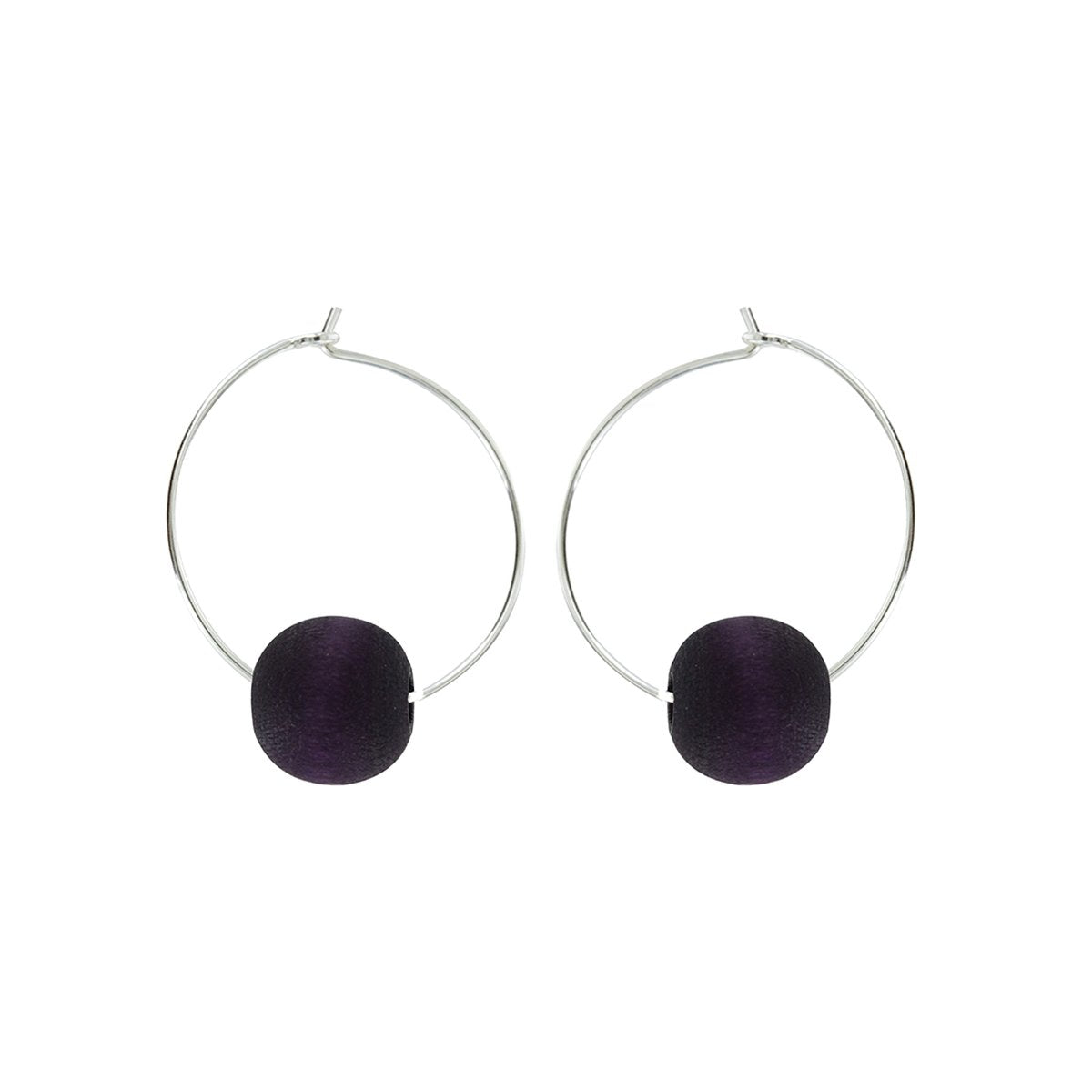 Kehrä earrings