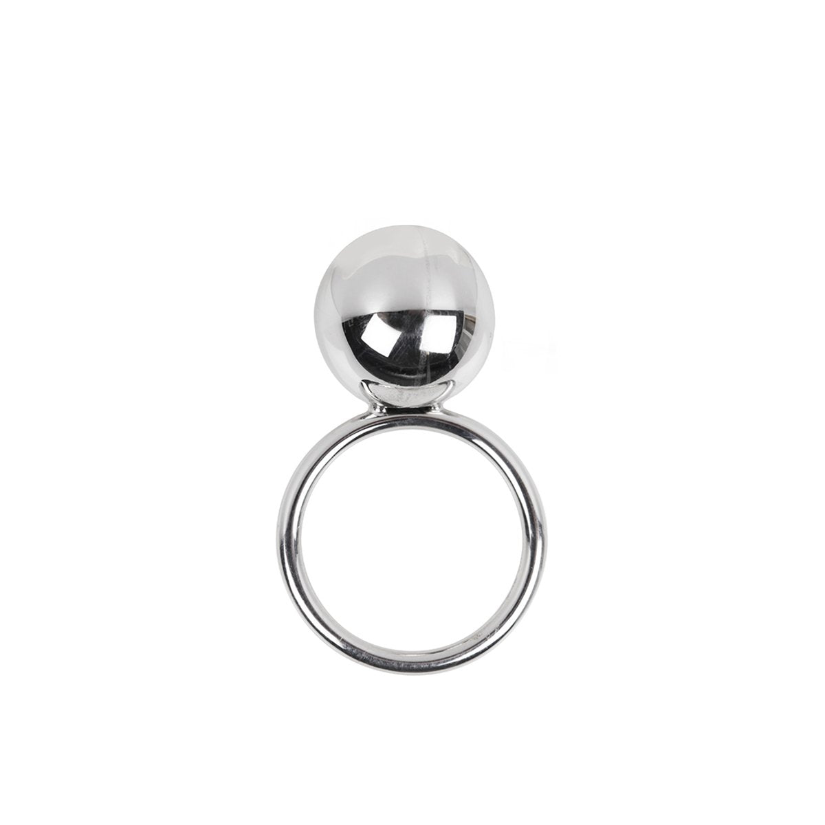 Passion Big Ball ring