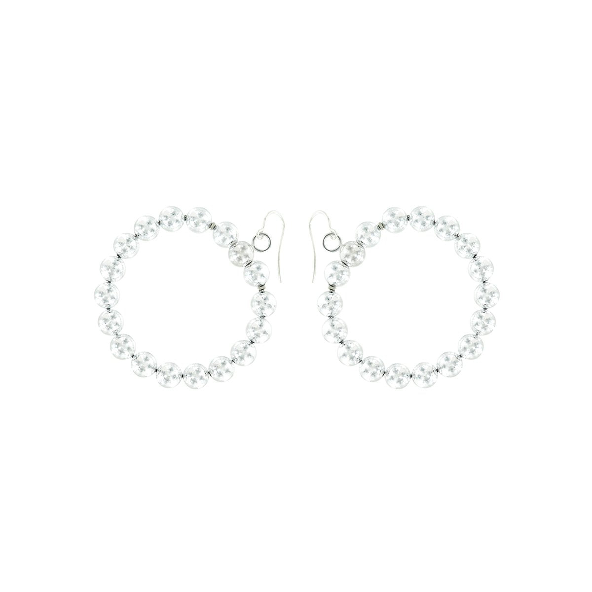 Säde earrings