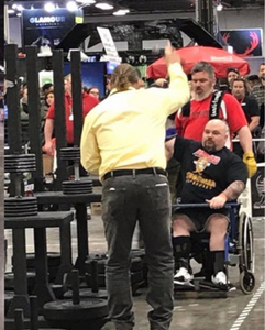 The Stakes are High: Keys to success in Strongman competitions