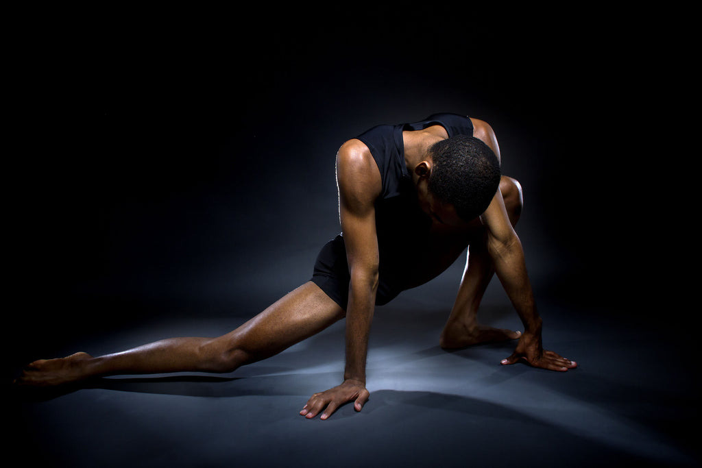 Caring for the Dance Athlete,  Dr. Sheyi Ojofeitimi, Physical Therapist