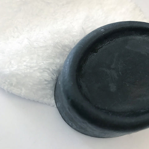 iON ACT Activated Charcoal Facial Soap - 2 Bars